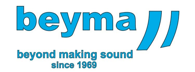 beyma - beyond making sound