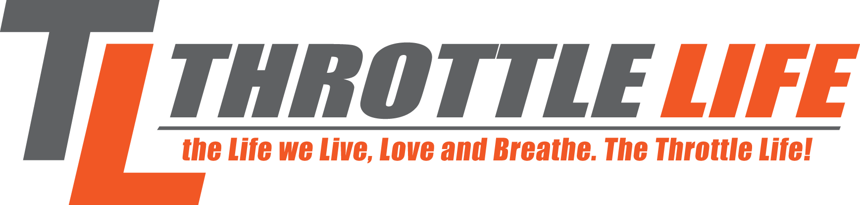 Throttle Life logo