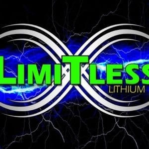 Limitless Lithium Batteries