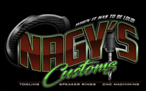 Nagy Custom Rings